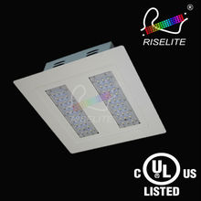 2013 New Alibaba CREE LED Canopy Light 120w 2012 China New Gas Station Canopy Explosion proof Lamp