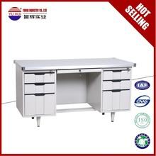 Luoyang Yuhui factory made metal desk office