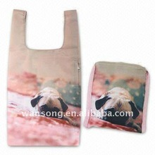 2012 Reusable Non-woven shopping bag