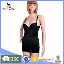 HOT Beautiful Benifits OEM Supply Fashion Design High Quality Embroidery Lace Perfect Body Shaper
