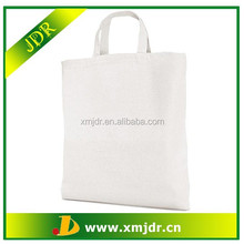 Wholesale Recyclable Standard Size Blank Cotton Bag