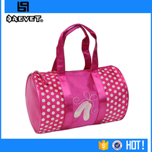 Fashionaly bright small dance bags girls