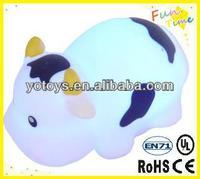YTFT018 LED fun Flashing toy for baby/ flashing bath toy