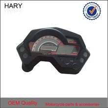 FZ16 motorcycle digital speedometer