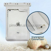 Waterproof bag for ipad mini, Waterproof ipad bag, Waterproof Tablet Pouch Dry Bag Case For iPad mini