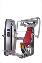Top range commercial fitness equipment gym equipment MG-001 chest press