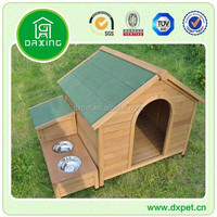 DXDH018 Outdoor Wooden Waterproof Dog kennel