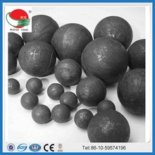 Austempered Ductile Iron Grinding Balls, the BEST in Cast Grinding Balls and Better than Forged Balls