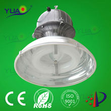 high luminious 6500k induction lights 150w with ce rohs