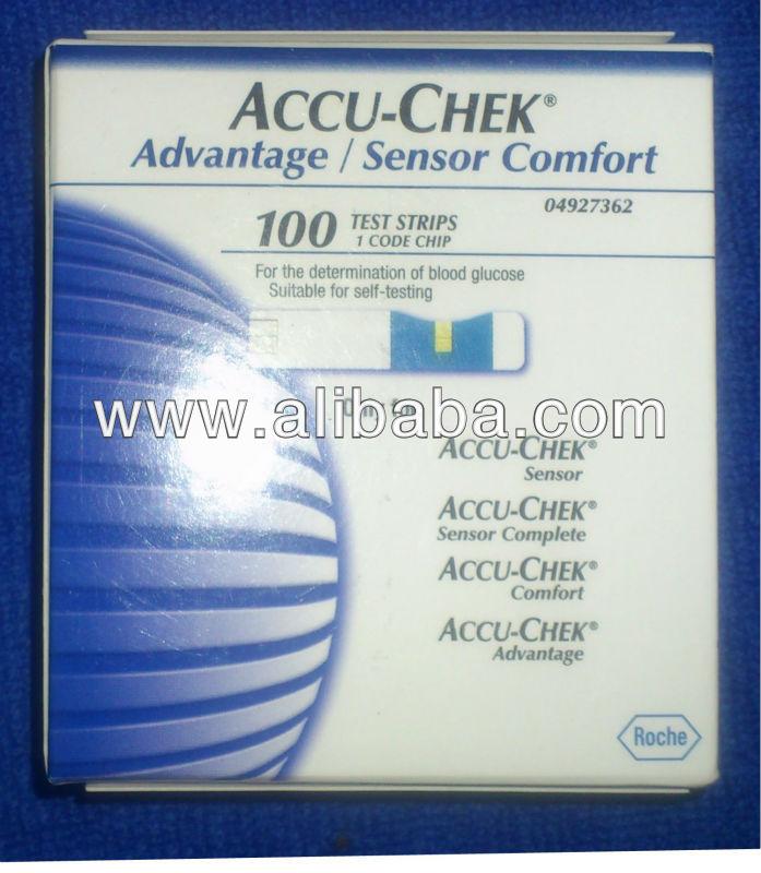 Accu Chek Comfort Test Strips 28 Images Accu Chek