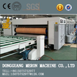 FYQ1370*2200 carton machine/semi-auto save cost die cutting machine carton making machine prices