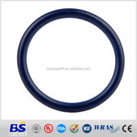 Cold-resistant Neoprene Oil Seal/Square Rubber O-Ring /Large Viton O Ring