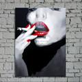 fotos de mujeres sexy de arte de la pintura