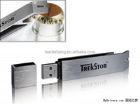 Promotional Metal bottle opener usb