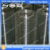 Welded Wire Mesh Fence Clips Anping Wire Mesh Black Wire Mesh