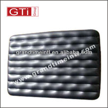 PVC inflatable mattress