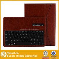 Ultra thin bluetooth keyboard for samsung galaxy note 10.1, case for samsung galaxy note 10.1 2014