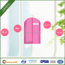 storage garment bags for suits water washing