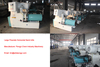 grinding mill for chemical equipment