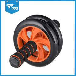 Sports products ab wheel for home gym equipment