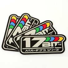 Top Quality beautiful car stickers, Wholesale stickers for car, car decal and sticker -----DH 7450