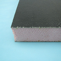 frp and polyurethane foam sandwich panels,FRP&XPS Sandwich wall panels