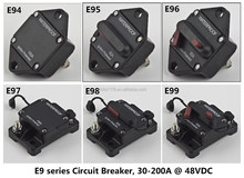 Auto Switch, DC Auto Audio Circuit Breaker