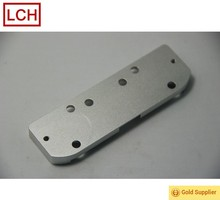 High accuracy aluminum Computerized embroidery machine parts