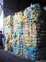 Oman hot selling high density recycled pu furniture foam scrap