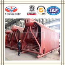 SZL Series Horizontal Coal/Wood/Biomass Fired Steam Boiler/Generator
