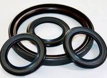 OEM Environment-friendly rubber grips for golf club components