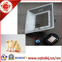 Commercial incubators for hatching chicken eggs with patentTHD2608