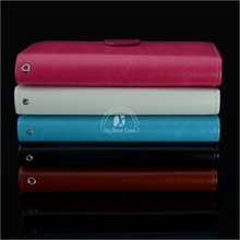 flip case cover for sony xperia j st26i
