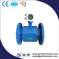Competitive Price electronic water flow sensor, electronic water flow meter, digital water meter