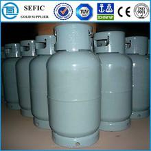 Low Pressure Good Quality LPG Tank, 2kg LPG Gas Cylinder