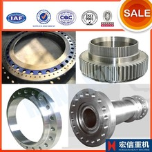 Small pinion gears widely used in Machines