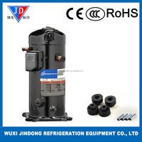 Copeland scroll air conditioner compressor ZB19KQE