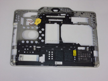 Wholesale Latitude XT3 Laptop Bottom Case Housing Black 4NRX8
