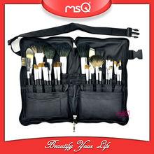 msq 32 piezas de pelo de marta cosméticos herramientas de maquillaje