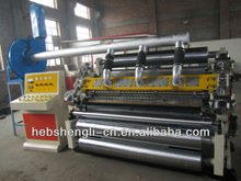 WJ 5 ply corrugated production line 150m/min