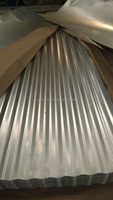Industrial Aluminium Zinc Roof Sheet Price with 0.4mm/sheet metal roofing/corrugated sheet