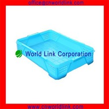 High Quality Stacking Plastic Storage Plastic Tray