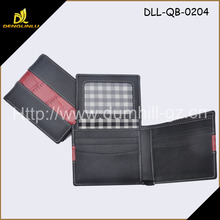 Hot Selling Handicraft young Men's Fashion wallet