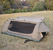 New product high cotton Camping Swag / double swag / Camping gear