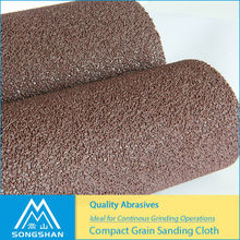 Abrasive Paper For Automotive Industries Sanding Rolls