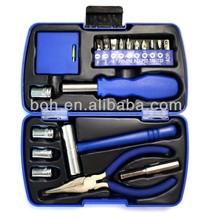 20pcs mini household hand tool set