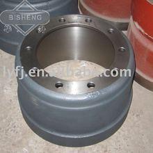 Brake system--Truck brake drum
