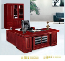 Modern office table photos , Latest design wooden executive office table