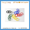 high temperature silicone rubber o-ring
