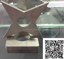 Mini stainless steel with OEM surface color's Four Angels gift